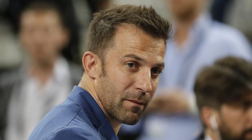 Del Piero avverte la Juve: