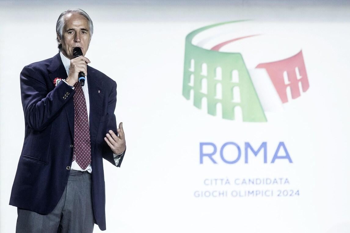 Olimpiadi 2024, Sala: «Impossibile candidare Milano»