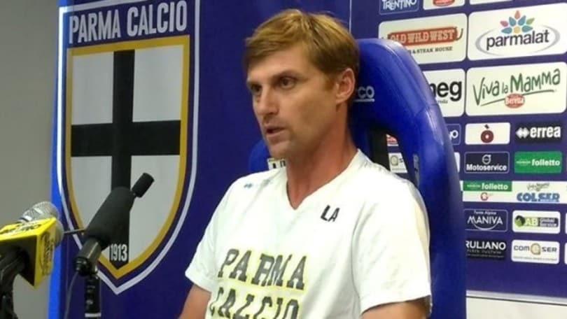 Lega Pro Parma, Apolloni: