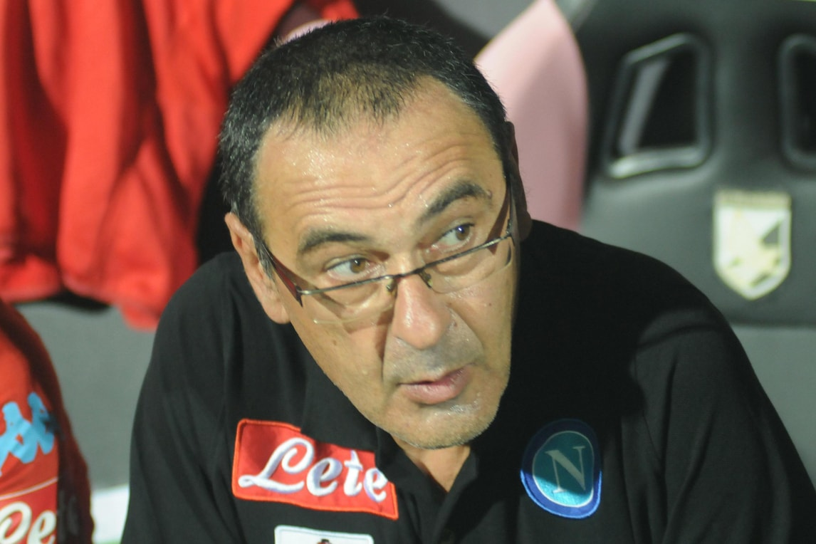 Champions League, Sarri: «Napoli, non accontentiamoci»