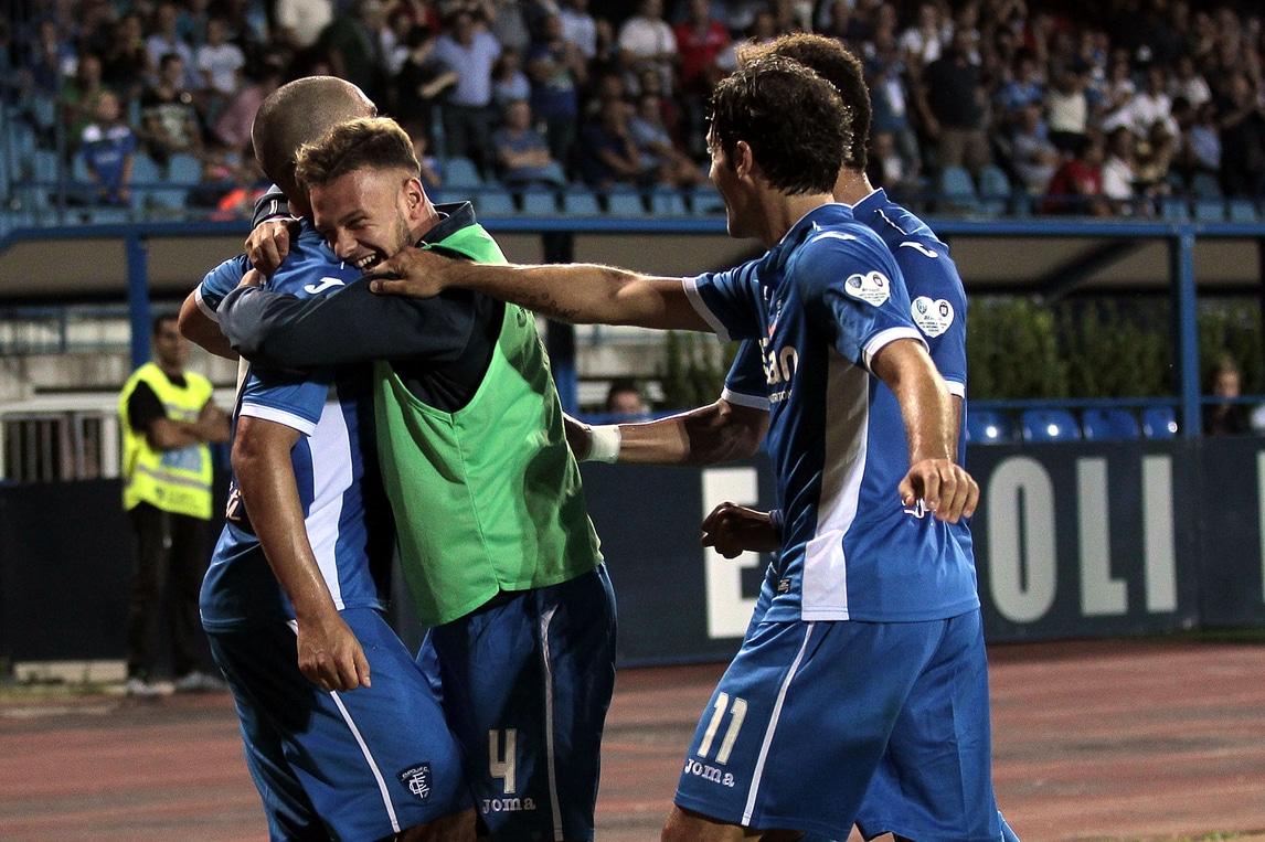 Empoli-Crotone 2-1: Martusciello ok, arriva la prima vittoria!