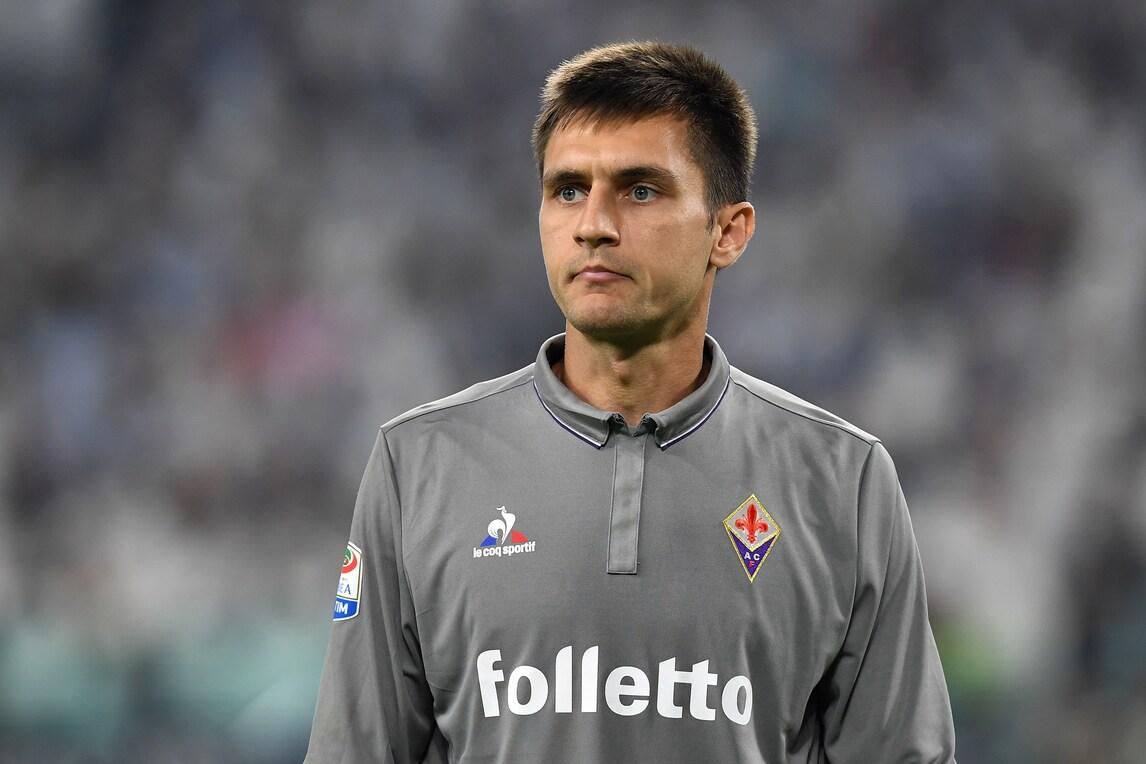 Serie A Fiorentina, Tatarusanu assicura: «Sousa lo vedo carico»