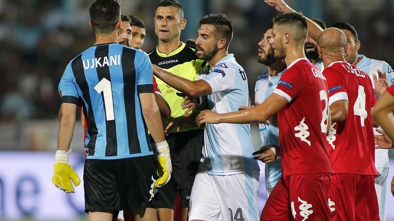 Serie B, il Pisa sbatte sui legni: 0-0 con la Virtus Entella