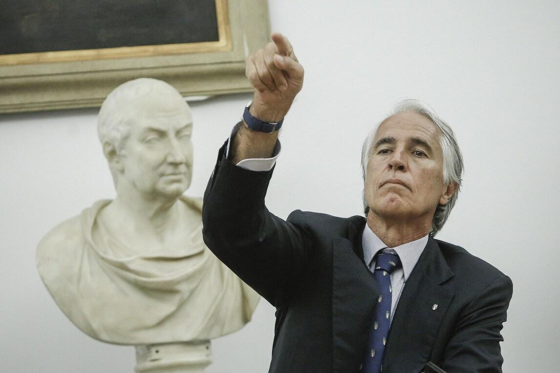Roma 2024, Malagò: «Incontrerò la Raggi, ma non so quando»