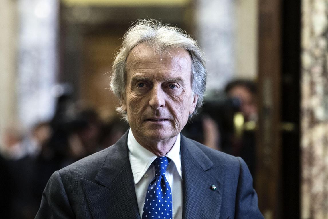 Roma 2024, Montezemolo: «Investimenti a carico dello Stato, non del Comune»