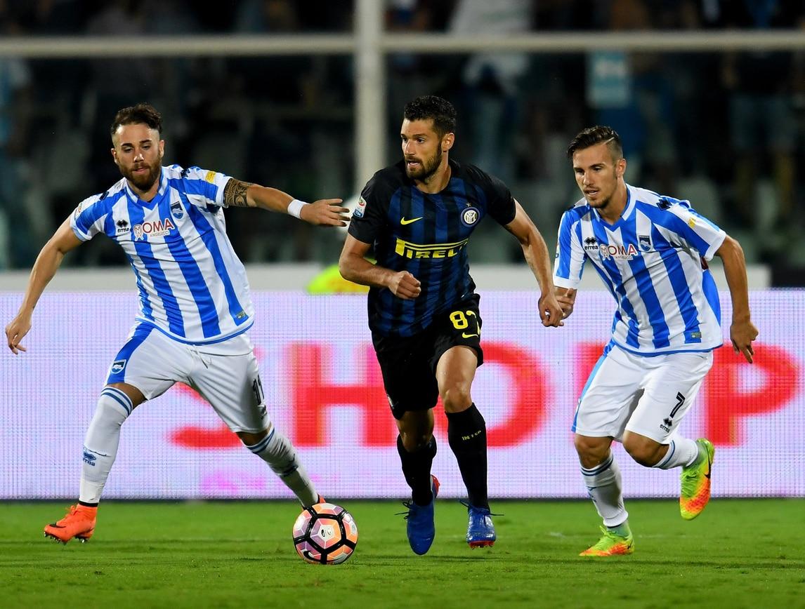 Serie A Lazio, Candreva: «Meritavo la fascia da capitano»