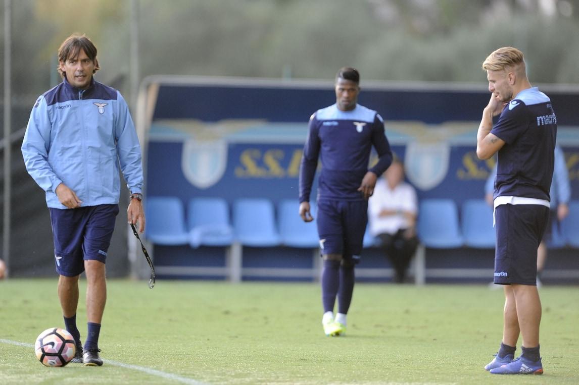 Serie A: Lazio-Pescara, biancocelesti a 1,48