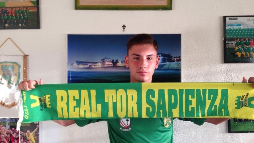 Tor Sapienza, rinforzi per i Giovanissimi