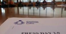 Press Day 2.0, grande successo al Palazzo delle Federazioni di Roma