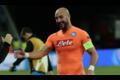 Champions League, Reina: «E' un Napoli senza prime donne»