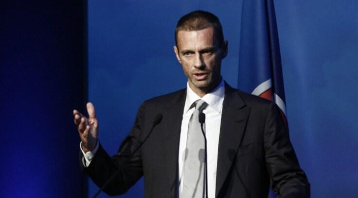 Uefa, Aleksander Ceferin eletto presidente: ha vinto con 42 voti