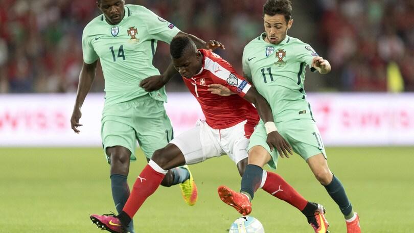 Calciomercato: lo United punta William Carvalho