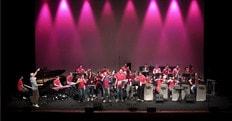 Saint Louis festeggia 40 anni di musica