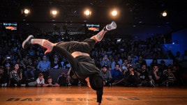 Battle of the Year torna a Roma