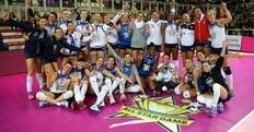 Volley: La stagione Femminile parte l'8 ottobre con l'All Star Game