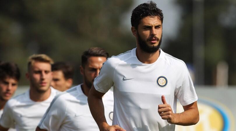 Calciomercato Inter: Andrea Ranocchia in prestito all'Hull City