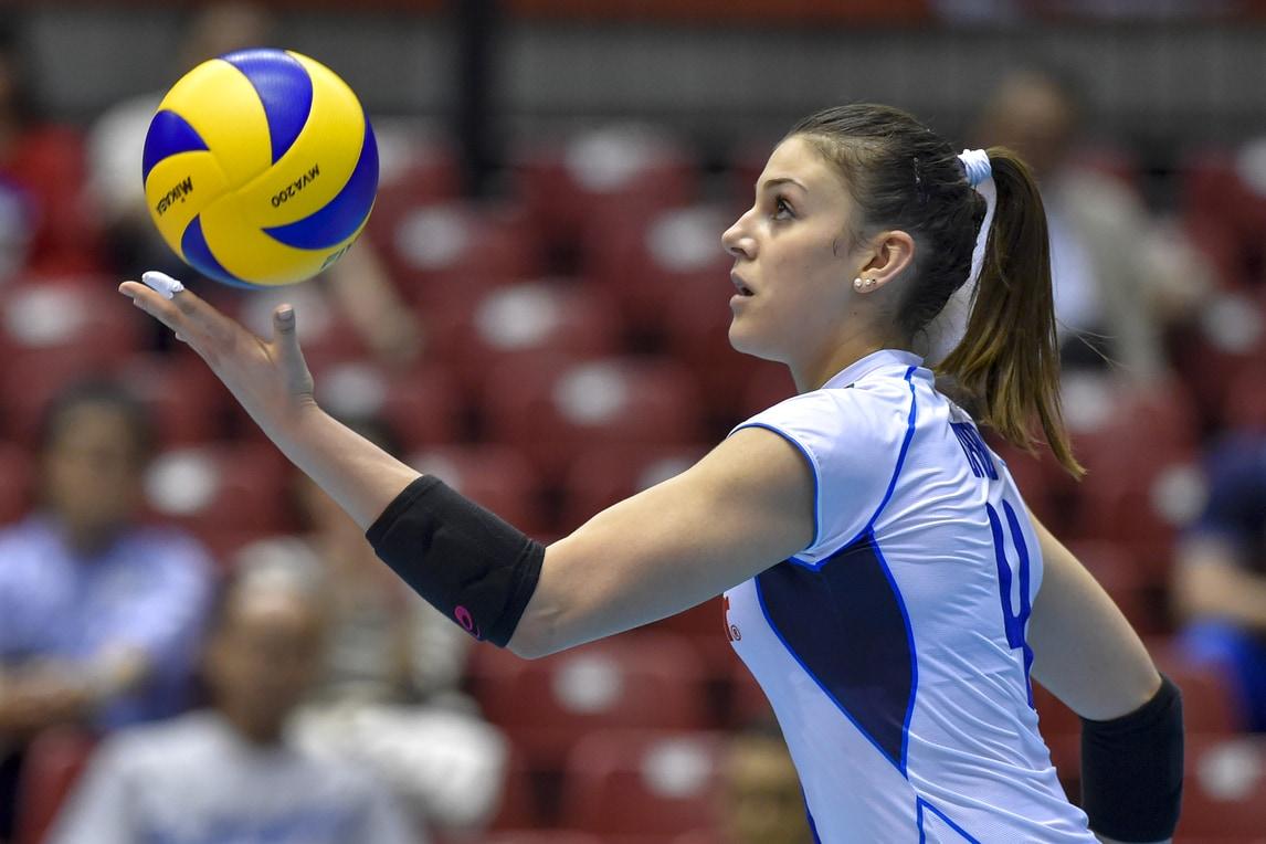 Volley: World Grand Prix, ecco le pool dell'edizione 2017