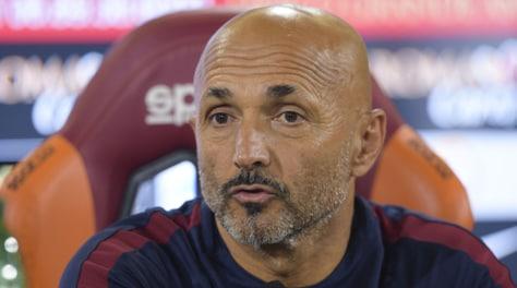Roma, Spalletti: «Vermaelen non giocherà a Firenze»