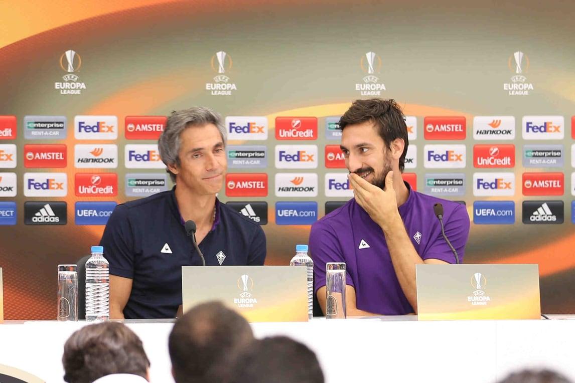 Europa League Sousa: «Fiorentina, mi aspetto molto col Paok»