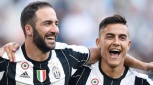 Champions League, Juventus-Siviglia: formazioni ufficiali e diretta