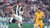 Juventus, Chiellini e Barzagli: «Bravi in difesa, poco cinici in avanti»