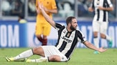 Champions: delusione Juve, ma in quota i bianconeri volano