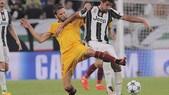Champions League, Vazquez: «Dybala bravo ma anche il Siviglia ha fatto bene»