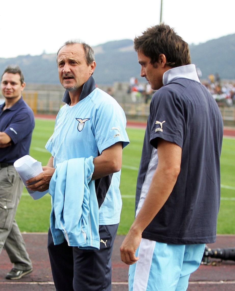 Lazio-Pescara,Delio Rossi: «Vi racconto Inzaghi-Oddo»