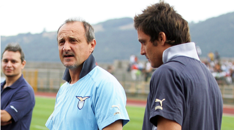 Serie A Pescara, Oddo: