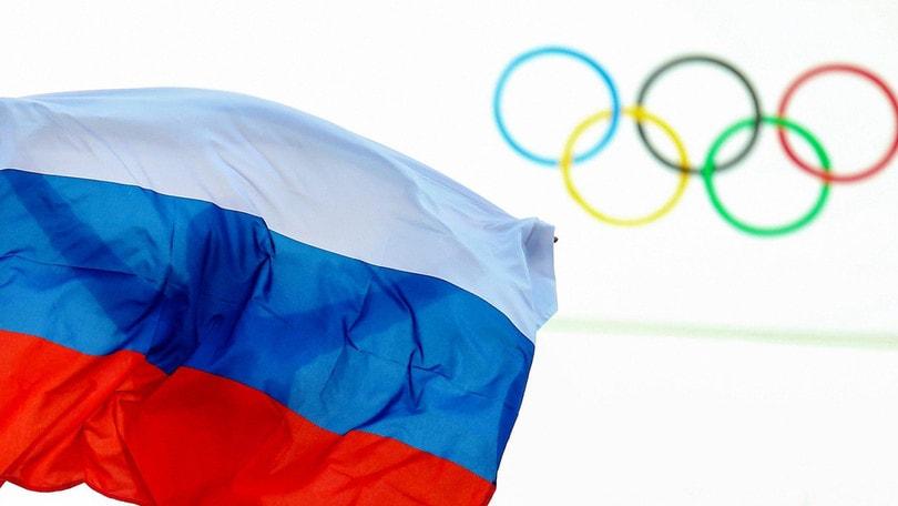 Doping, esclusi gli atleti russi dalle paralimpiadi del 2018