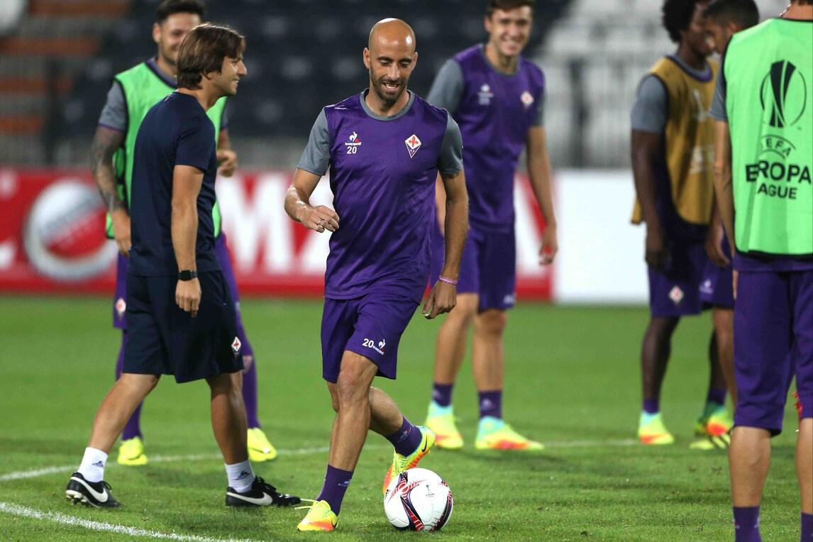 Cognigni: Fiorentina, ecco tutta la verità