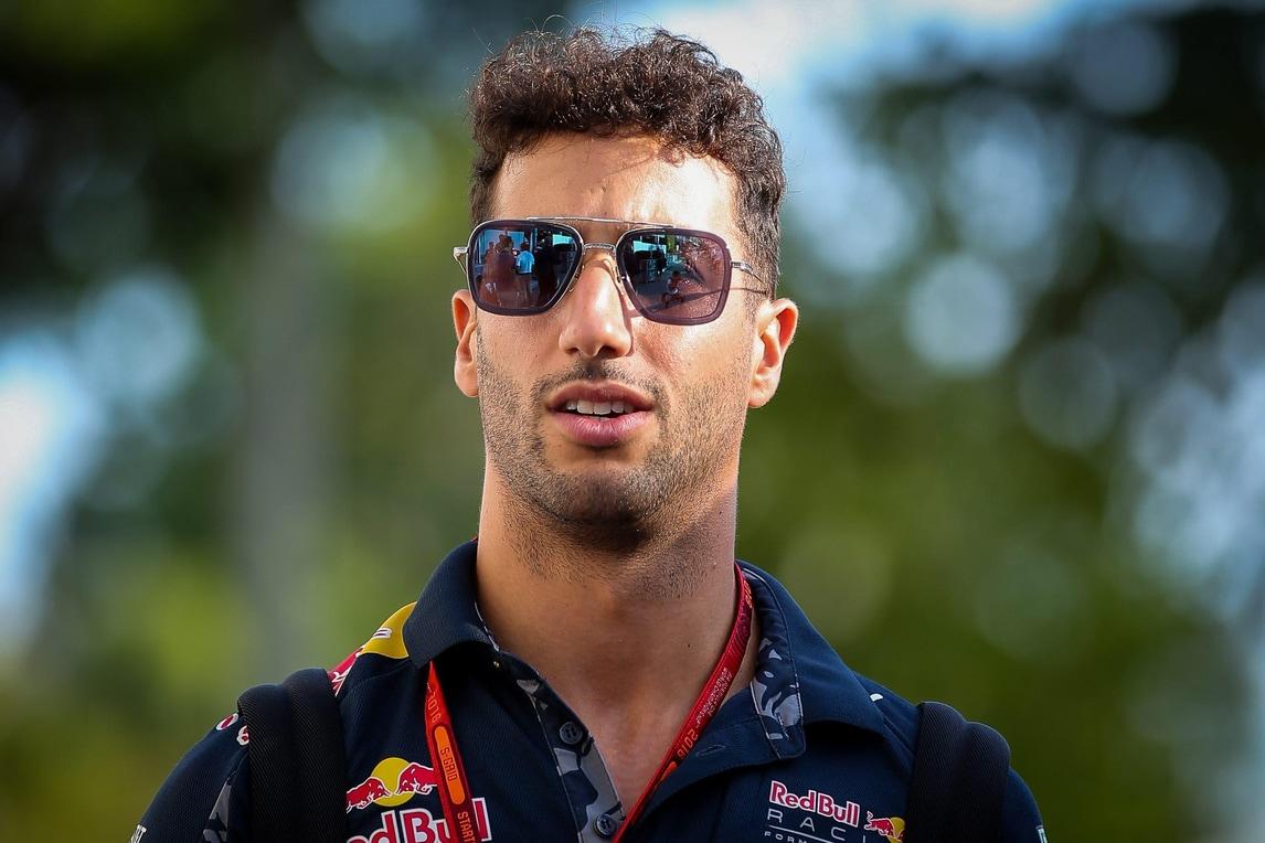 F1 Singapore, Ricciardo: «Adesso possiamo vincere»