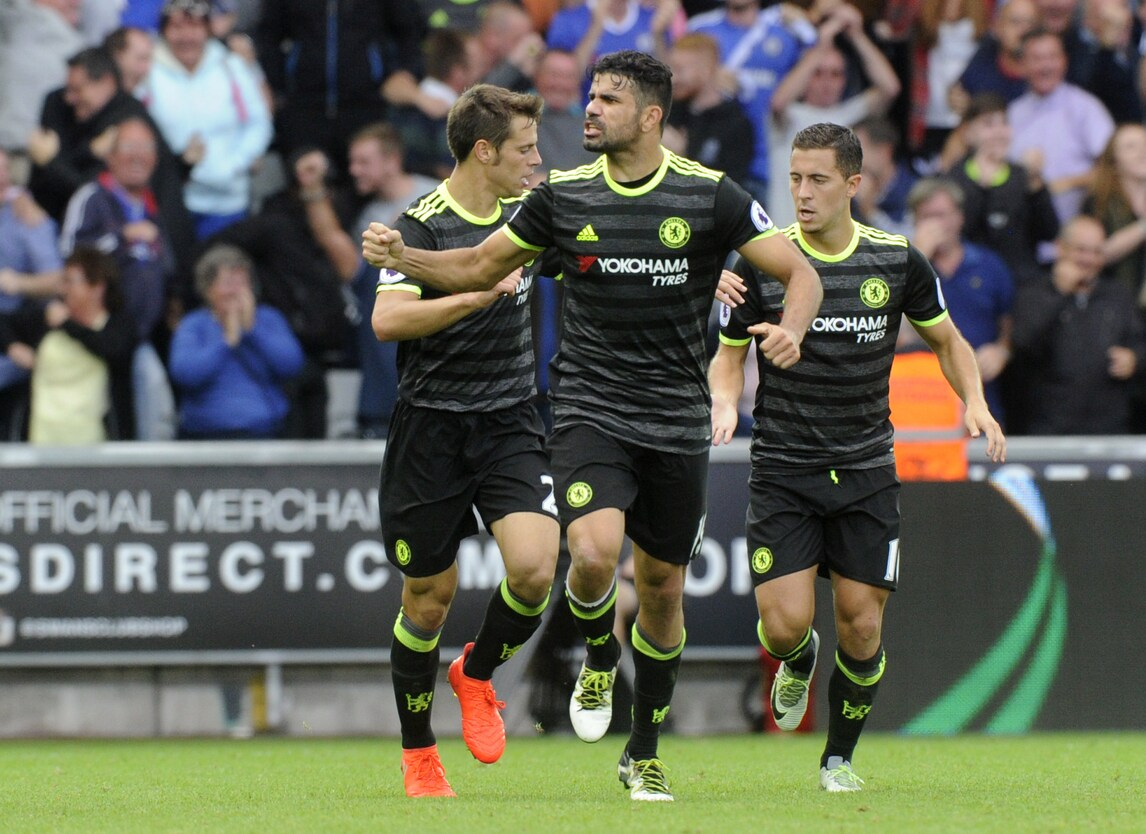 Premier, Chelsea-Liverpool è da Goal