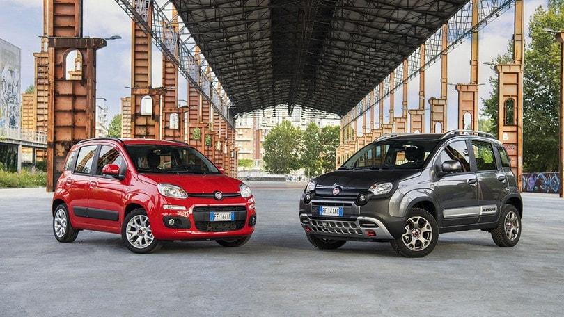 La Fiat Panda si rinnova e si
