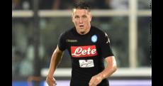 Napoli, Zielinski: «Contro la Dinamo Kiev vittoria pesantissima»