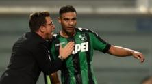 Calciomercato Roma. Defrel, il Sassuolo resiste: «A gennaio non lo diamo»
