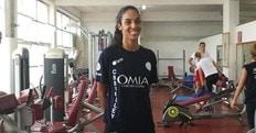 Volley: A2 Femminile, a Cisterna arriva la brasiliana Jessica Ventura