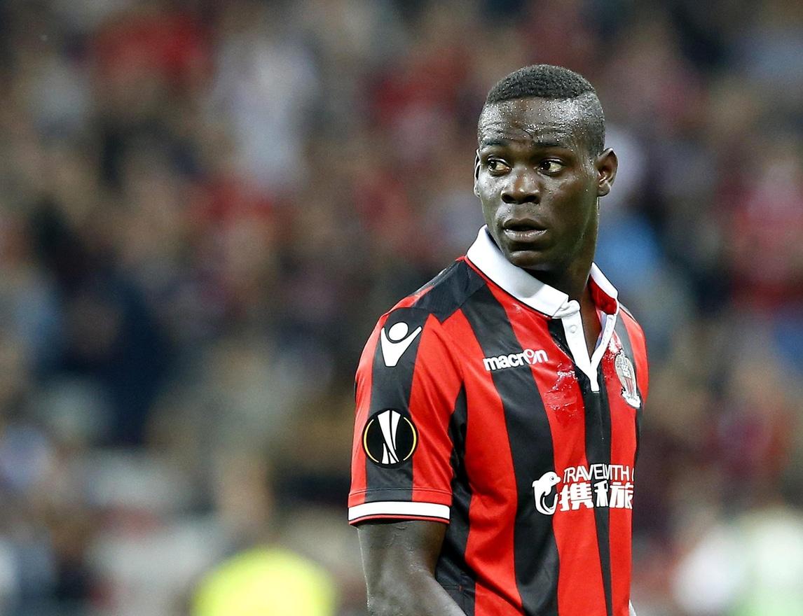 Calciomercato, Raiola si pente: «Balotelli doveva restare al City»