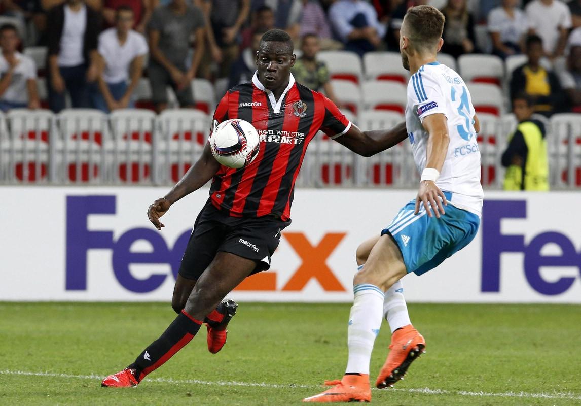 Ligue 1: Balotelli, in quota è ancora doppietta