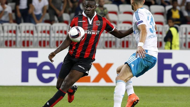 Ligue 1, Balotelli: per le quote almeno 16 gol