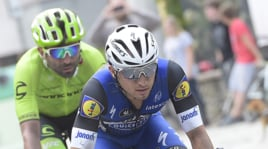 Europei Ciclismo: bronzo a Moreno Moser nella crono Elite