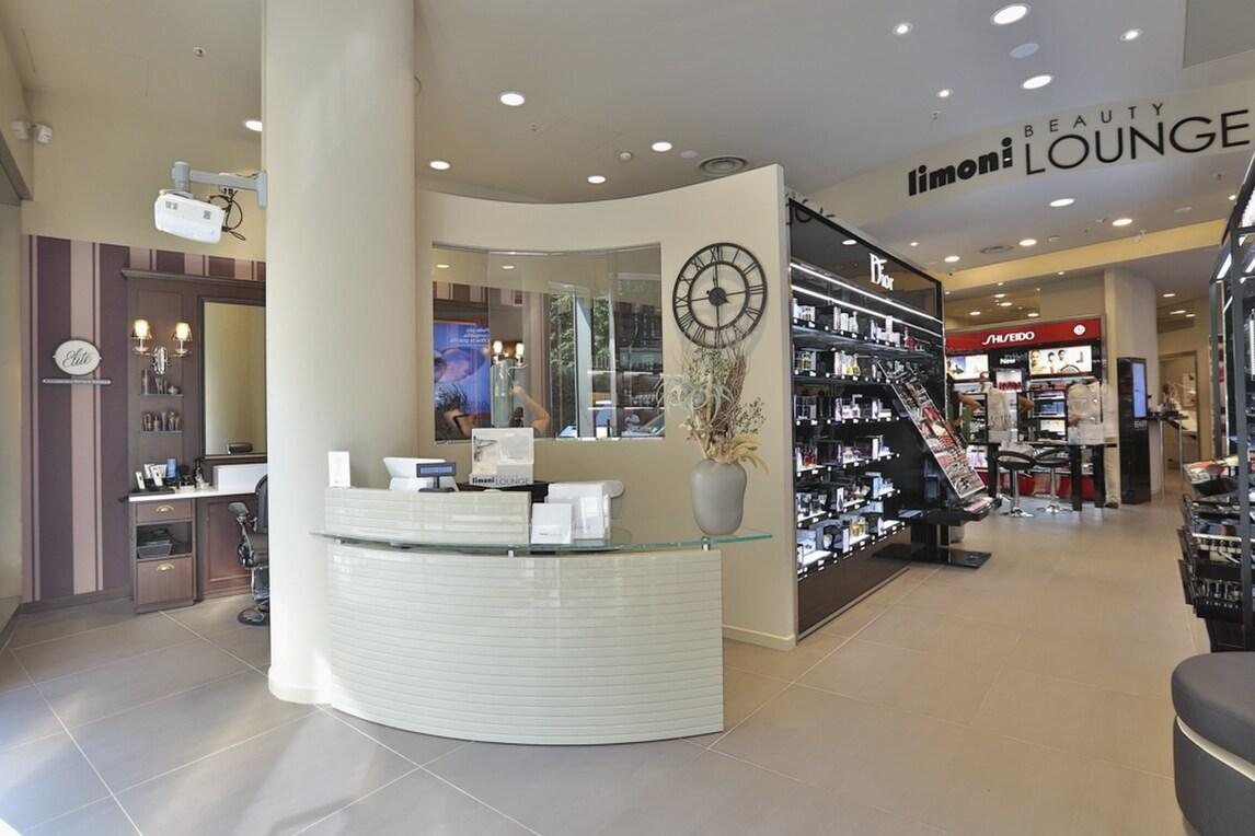 Apre a Milano la prima Limoni Beauty Lounge
