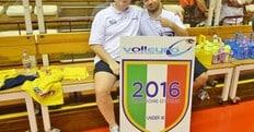 Volley: Nomentano-Matteucci, dove la pallavolo è di casa