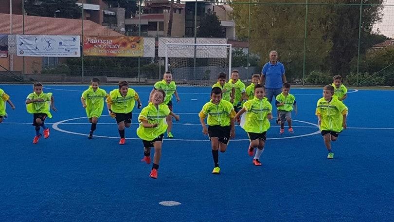 Borussia, Piangerelli: «Vogliamo diventare Scuola Calcio qualificata»