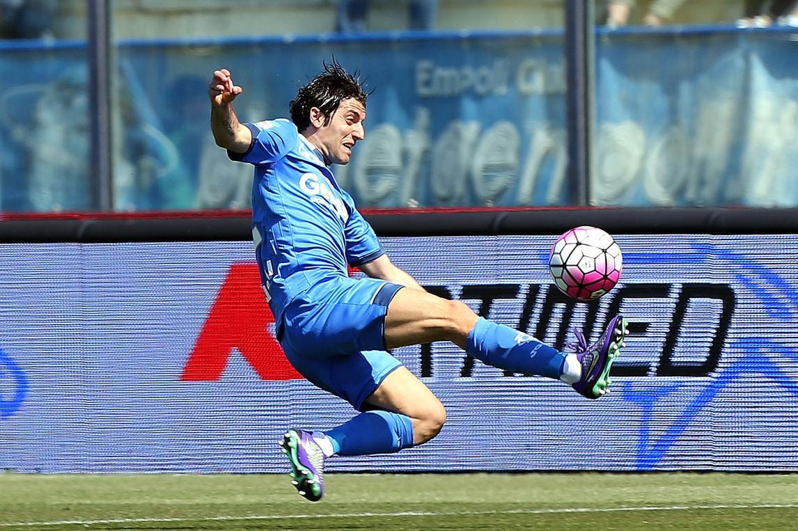Serie A, Croce: «Empoli, siamo una squadra di qualità»