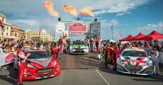 Il Rally di Roma punta sempre più in alto
