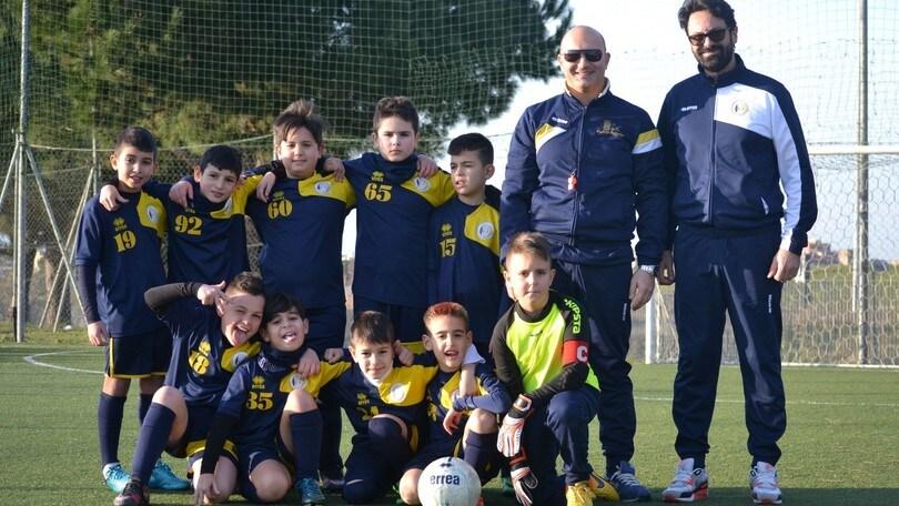 Torre Angela, Ciani: «Cresce la Scuola Calcio»