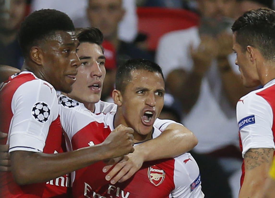 Dall'Inghilterra: «Juventus su Sanchez, proposto Mandzukic»