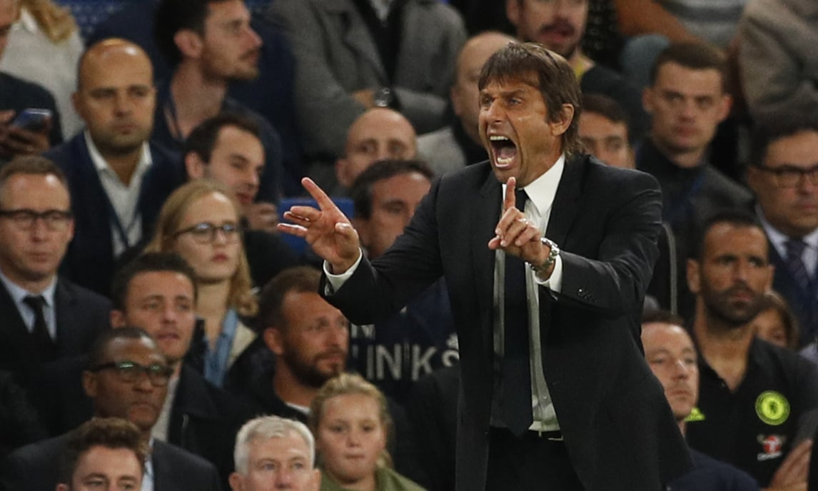 Chelsea, Conte furioso: «Sveglia o faremo come lo scorso anno!»