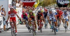 Francesco Gavazzi vince il «Pantani»